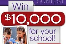 Contests & Giveaways / Mentoring Minds would like to thank you for your interest in our material. As a way to support your efforts in the classroom, Mentoring Minds will be holding contests and giveaways throughout different social media channels. Follow this board to get the latest information about giveaways and contests.  / by Mentoring Minds