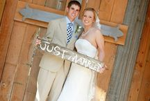 wedding {bliss} / by Katy H
