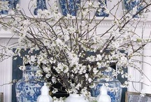 Tablescapes / by Paige Spink