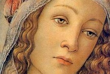 Botticelli / by Donna Parris