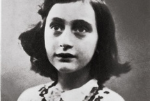 Anne Frank / by Donna Parris