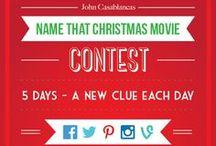 JC Christmas 2013 / by John Casablancas