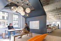 Office Design / by Tamara Gelvin