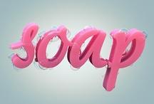 Typography / by Xelyah CS