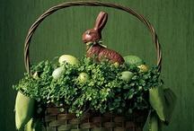 ✝ წ ✝ Easter ✝ წ ✝ / by Southern Style