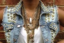 Style Inspirations / by Tameshia Meadows