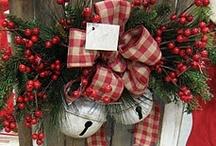 Christmas / by Gina Black