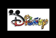 Disney / by JaynieJellyBelly