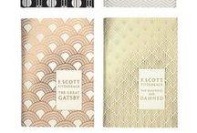 Book Covers / by Xelyah CS