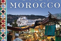 TGC. Morocco / by Lesley Crowfoot