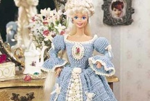 Barbie Clothes/House/Furniture / by Rose Moerschel