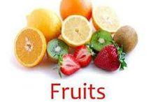 As Fresh As A Fruit / by JaynieJellyBelly
