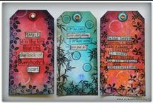 Creative Cards And Tags / by JaynieJellyBelly