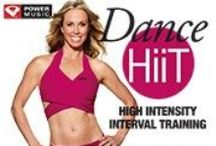 At-Home Workouts / Here are some custom workouts you can do at home when you just need a quick tone up and can't get to Jazzercise class! / by Jazzercise Inc
