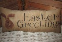Easter Greetings / by JaynieJellyBelly