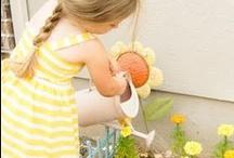 great ideas for kids / by Bren Tiel