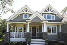 Dream Home! / by Katie Christenson