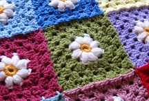Crochet / Patterns (most are free) and ideas for crocheting, a little obsessed?!?   / by Karin Laverick