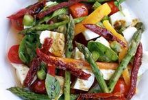 Salad-Gasm / by Carolyn Johnson