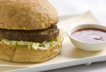 Burgers, Sliders, Subs & Hogies / by 4 Ingredients