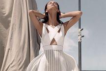 Fashion / by Lindsay Borton