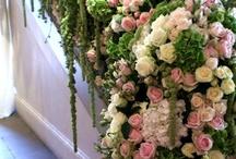 WEDDING INSPIRATION / by Hristina Janeva