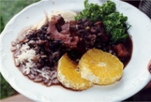 Brazilian deliciousness / by Ana Paula