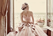 To Love and to Cherish! / Wedding Ideas / by Belinda Beebe