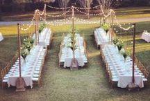 Wedding Land / by Cassie Neth