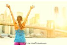 Fitness Motivation // Women / by Alyssa Schomaker