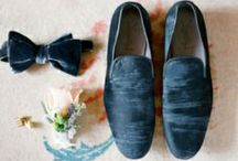 classic groom style / by Classic Bride