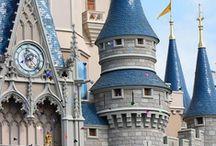 Disney / by Melissa D
