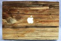 Apple - iLove / by Christine McClintock Hudspeth