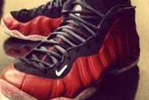 Kicks / by Portland Trail Blazers