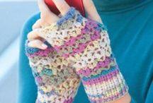 crochet / by Alicia Basurto