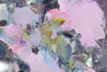 1. ART / by Lanie Thibodeaux