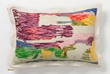 a1g.detail.......CUSHION / by Lanie Thibodeaux