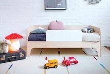 Kidsroom / #deco #kidsroom #childrensroom / by M a r i o n