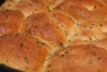 Breads / by It's a Keeper {Christina}