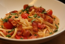 Pasta Recipes / by It's a Keeper {Christina}