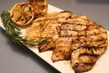 Grilling Recipes / by It's a Keeper {Christina}