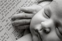 Reagan Grace Killy / Baby / by Victoria Miller