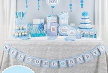 Baby Shower  / by Hobby Lobby