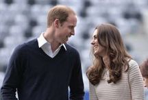 The ROYALS / by Robin Lewis