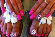 Nails / by Lori Davies