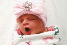 Ashtyn, My Baby Girl / by Alycia Martin