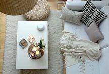 Interior Design / by Gael Alluard