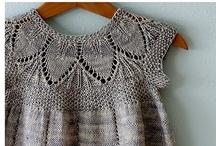 Knitting / by Kelly Vu