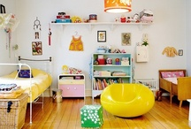 Kids room / by Ditte Lundsted
