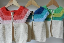 Crochet / by Ditte Lundsted